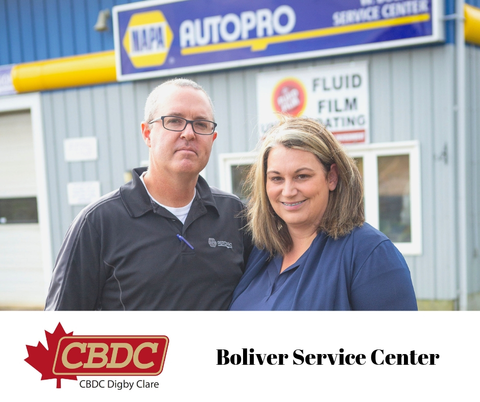 Boliver Service Centre
