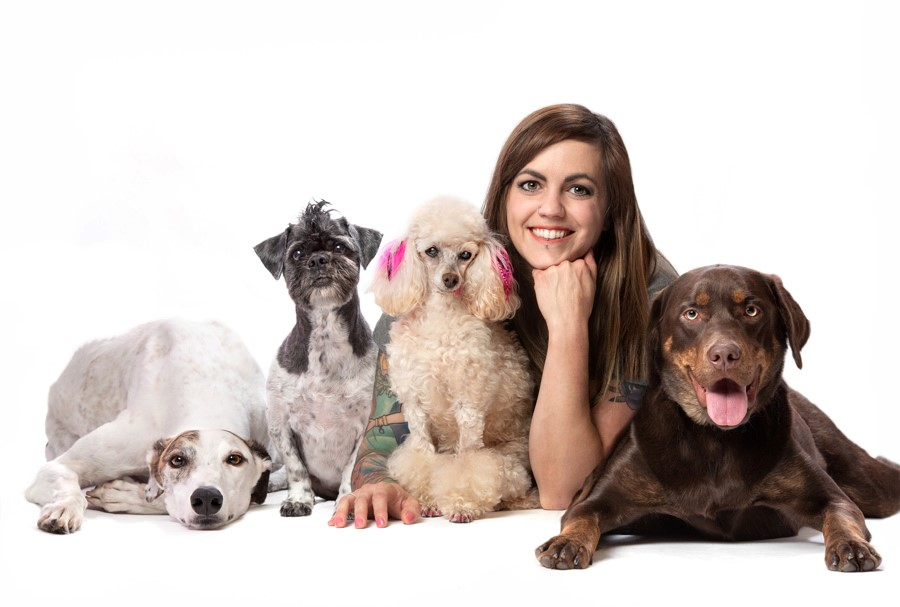 Paws N Noses: Your Pampered Pet's Second Best Friend