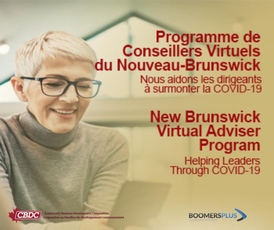 New Brunswick Virtual Adviser Program